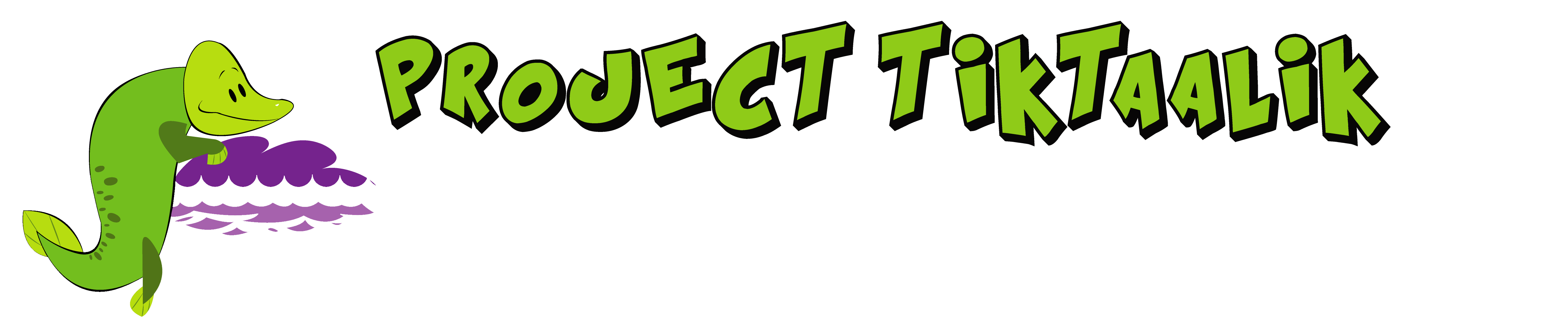 Project Tiktaalik
